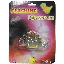 """<b>Wing Crown Игрушка</b> """"<b>Динозавр</b>"""" с подсветкой, 10 см — купить в ..."""