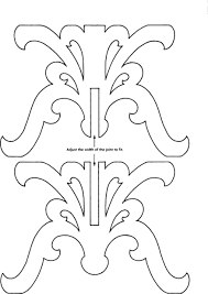 scroll saw doll furniture patterns plans diy free download free plans barbie doll furniture plans