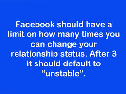 Funny Love Quotes On Facebook Status - funny love quotes on ... via Relatably.com