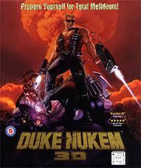 <b>Duke Nukem 3D</b> - Wikipedia