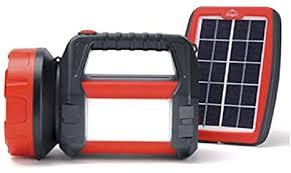 d.<b>light</b> ST100 - Solar <b>Kisan</b> Torch | Long range handheld powerful ...
