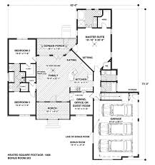 Traditional Style House Plan   Beds Baths Sq Ft Plan     Traditional Style House Plan   Beds Baths Sq Ft Plan
