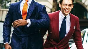 Как и с чем носить галстук: отвечаем на 20 вопросов | GQ Russia