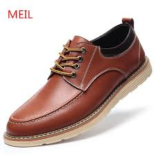 <b>MEIL Men Elevator casual</b> Shoes 2018 New 6 CM Height Increasing ...