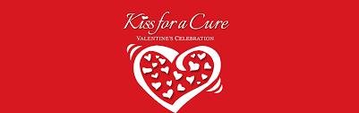 <b>Kiss</b> for <b>a Cure</b>