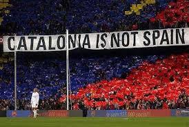 Catalonia, Bangsa Tanpa Negara (Fans Barca Masuk)