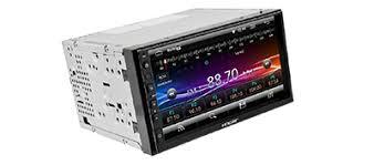 Аудио и электроника для легковых автомобилей HAVAL H2 2014