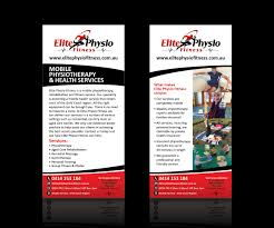 fitness flyer design galleries for inspiration flyer design by argyle and paisley gd