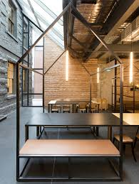 captain melville bar and restaurant by breathe architecture melbourne yellowtrace breathe architecture studio yellowtrace