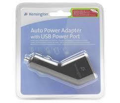 <b>Зарядное устройство Kensington USB</b> 33418EU — купить в ...