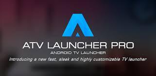 <b>ATV</b> Launcher Pro - Apps on Google Play