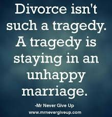 Divorce Quotes And Sayings. QuotesGram via Relatably.com