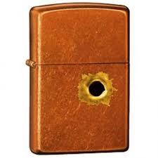 <b>Zippo</b> 24717 <b>Bullet</b> - <b>зажигалка</b>
