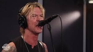 "<b>Duff McKagan</b> - ""<b>Tenderness</b>"" (Recorded Live for World Cafe ..."