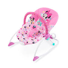 Bright Starts <b>Disney Baby Minnie Mouse</b> Stars & Smiles Infant to ...