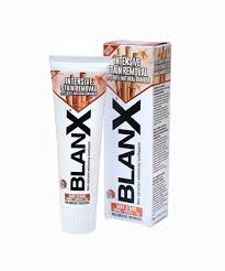 13 отзывов на Отбеливающая <b>зубная паста</b> Blanx <b>Intensive</b> Stain ...