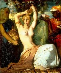 The Bible and the Sex Industry – Part 7 – Virginity and Harlotry in the Old Testament History