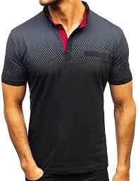 Polo Shirt for <b>Men</b>, F_Gotal <b>Men's T</b>-<b>Shirts Fashion Summer</b> Short ...