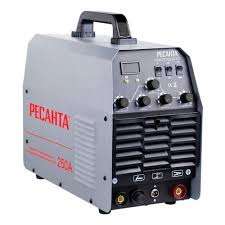 <b>Сварочный аппарат Ресанта САИ-250АД</b> AC/DC — купить в ...