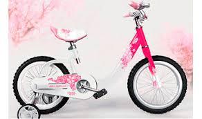 Купить в Москве детские <b>велосипеды Royal Baby</b> от 6 до 9 лет