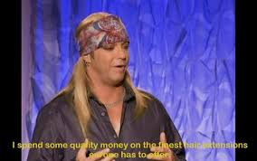 Speech-Love-Texas: Just Call Me Bret Michaels via Relatably.com