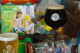 <b>Girl</b> Scout cookies are getting paired with Austin <b>beer</b> again ...
