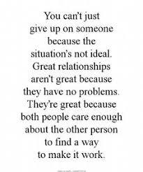 Hard Relationship Quotes on Pinterest | Personal Development ... via Relatably.com