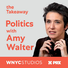 Politics with Amy Walter