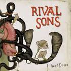 The Heist by Rival Sons