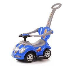 Детская <b>каталка</b> толокар <b>Baby Care Cute</b> Car купить в интернет ...