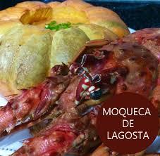 Resultado de imagem para IMAGENS DE RECEITAS DE  LAGOSTA