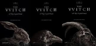 Kết quả hình ảnh cho Phù thủy The Witch