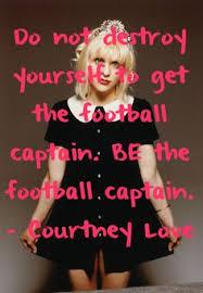 Kurt & Courtney on Pinterest | Courtney Love, Kurt Cobain and ...