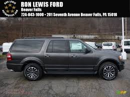 ford expedition el xlt x in magnetic metallic photo  magnetic metallic ebony ford expedition el xlt 4x4