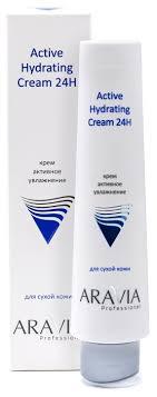 ARAVIA Professional <b>Active</b> Hydrating Cream 24H <b>Крем для лица</b> ...