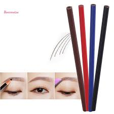 4PCS Manual eyebrow tattoo <b>pen permanent makeup</b> eyebrow <b>pen</b> ...
