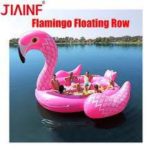 <b>JIAINF Hot Sale</b> 6-8 Person Huge Unicorn Pool Float Giant Inflatable ...