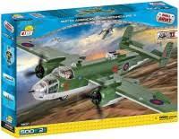 <b>Конструктор COBI North</b> American B-25C Mitchell MK.II 5530 (5530)