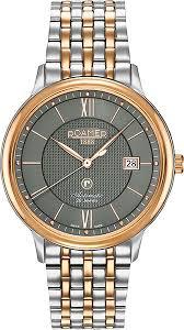Купить <b>Roamer 956.660.49.03.90</b> в магазине VIPTIME.ru