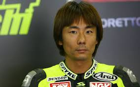 Taro Sekiguchi is expected to make a full recovery after his horro crash at Brno - Taro%2520Sekiguchi