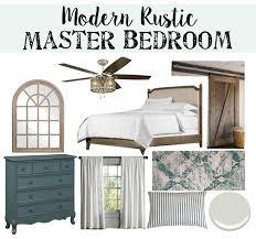june master bedroom dresser vignette