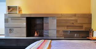 valley concrete bathroom ketchum ftc:  custom concrete fireplace in sun valley id by fu tung cheng concrete exchange