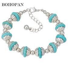 <b>HOCOLE</b> Hot 3 <b>PCS</b>/<b>Set</b> Square Crystal Bracelet & Bangle Multiple ...