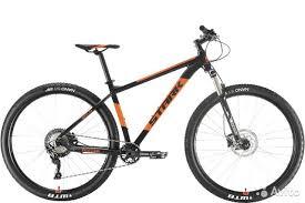 Велосипед <b>Stark Krafter</b> 29.8 HD SLX купить в Республике Крым ...