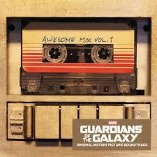 Музыка в Google Play – Various Artists: <b>Guardians of</b> the Galaxy ...