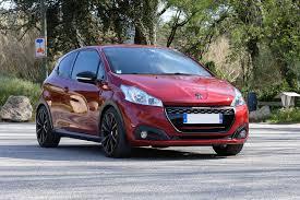 Peugeot <b>208</b> GTi <b>BPS</b> Rouge Rubis | Fabien Testas | Flickr
