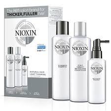 Купить Набор 3х-ступенчатая система System 1 <b>Nioxin System 1</b> ...