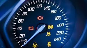 <b>Car</b> dashboard warning lights: the symbols explained | BuyaCar