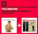 Montand D'Hier Et D'Aujourd'hui+ La Bicyclette