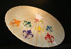 Chitao Chinese Folk <b>Crafts Paper Umbrella</b> for Audlt Natural <b>Oil</b> ...